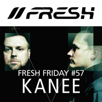 FRESH FRIDAY 57 - MIT KANEE