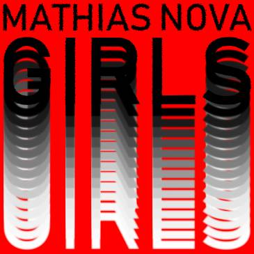 Mathias Nova - Girls - Traumuart