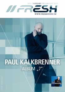 Paul Kalkbrenner - Album 7