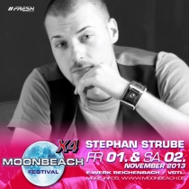 MOONBEACH X4 mit Stephan Strube