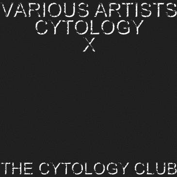 Cytology X - The Cytology Club - Lo4299
