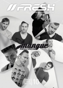Mangue Records // Yulee Booking // FELKON im Interview