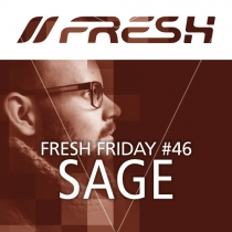 FRESH FRIDAY 46 - mit Sage