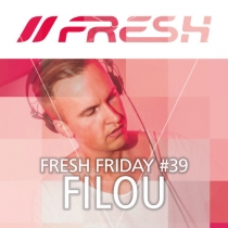FRESH FRIDAY 39 - mit Filou