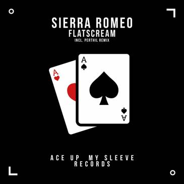 SIERRA ROMEO - Flatscream - AUMS012
