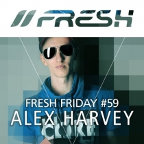 FRESH FRIDAY 59 - MIT ALEX HARVEY