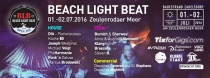 01-03.07.16 : BEACH LIGHT BEAT @ Strandbad Zadelsdorf