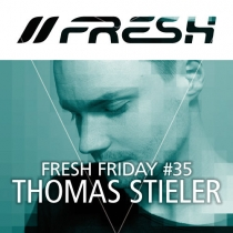 FRESH FRIDAY 35 - mit Thomas Stieler