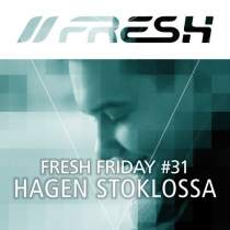 FRESH FRIDAY 31 - mit Hagen Stoklossa