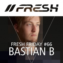 FRESH FRIDAY 66 - mit Bastian B