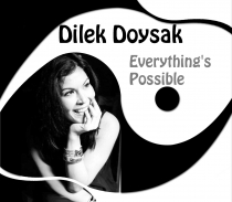 FRESH MUSIC : Dilek Doysak - Everything's Possible - HoonMoon Records